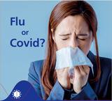 Corona oder doch die Grippe?