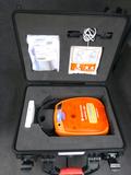 Defibrillatore Plot Type HPRC2460 for AED