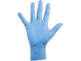 Nitrile test gloves