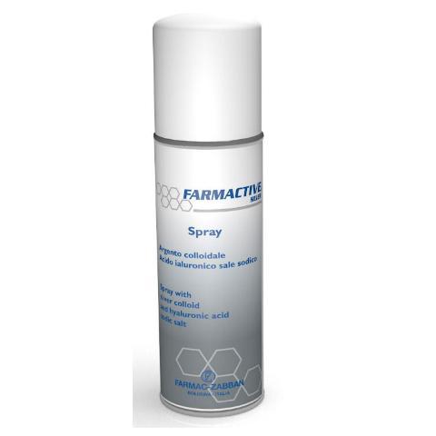 Farmactive Silver Spray