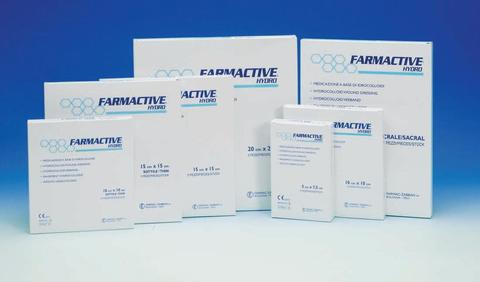 Farmactive Hydrocolloid