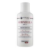 GERMELLA BAGNO DOCCIA - Reinigungsmittel für empfindliche Haut mit Ph 5.5