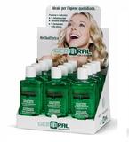 GERMORAL COLLUTORIO - Antibakterielle Mundspülung für eine schnelle Mundhygiene