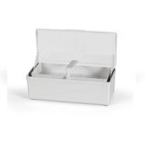 MINISTERIL MAXISTERIL - Kunststoffschalen für die Kaltsterilisation