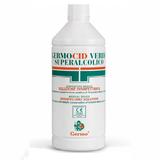 GERMOCID VERDE - Alkoholisches Desinfektionsmittel für die Konservierung von sterilisierten chirurgischen Instrumenten