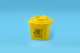 Sharps Container 4 lt - R SERIES