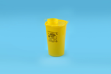 Sharps Container 3 lt - P SERIES