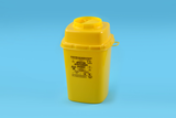 Sharps Container 7.2 lt -DP SERIES