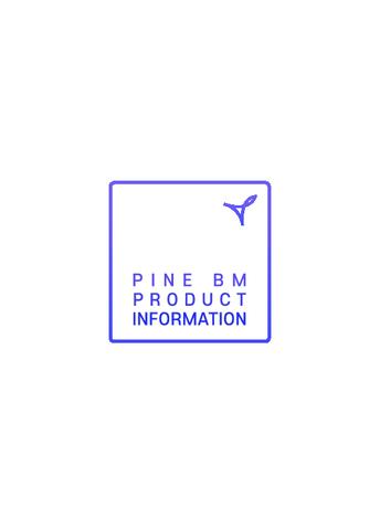 [PINE BM] Product Info.pdf