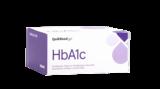 QuikRead go HbA1c test kit
