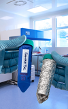 ViewPoint Tubes Protect Sample From Ultraviolet (UV) Light