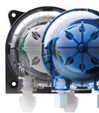 Hochleistungs-Peristaltikpumpe WP1000/1100