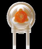 Ultrakompakte peristaltische Pumpe WPM