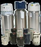 Flüssigsauerstoff-Systeme: Tragbare Systeme und Reservoirs