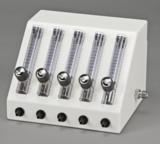 SureFlow-Sauerstoffdurchflussmesser