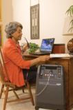 VisionAire 5 Stationärer Sauerstoff-Konzentrator