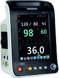 PAVO - Vitaldaten Patientenmonitor