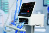LYRA x1 - Beatmungsgerät für die Intensivpflege
