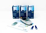 Multiparameter diagnostic system