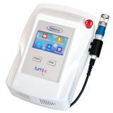 LUMIX C.P.S. Der tragbare Laser Continuous, Pulsed und Superpulsed