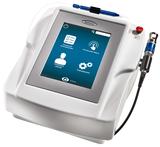 LUMIX® Q Plattform, unzählige Möglichkeiten in der Chirurgie und in der Therapie, dank der Nd:YAG gütegeschalteten Laserplattform