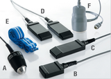 FISIOSONIC® der Multifrequenz-Ultraschall der Klasse E