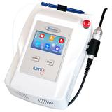 LUMIX® SURGERY DUAL Dental, der Dentallaser mit dualer Anwendungsmodalität für Chirurgie und Therapie