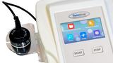 FISIOSONIC® Veterinary, der Multifrequenz-Ultraschall der Klasse E für Läsionen und Muskelkontrakturen bei Tieren