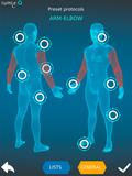 LUMIX Q: Nd:YAG gütegeschalteter Hochleistungslaser mit Nanotechnologie. Der stärkste therapeutische Nd:YAG-Laser in der Physiotherapie und Rehabilitation.