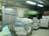 Automated Waste & Linen System