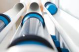 Hospital Pneumatic Tube System