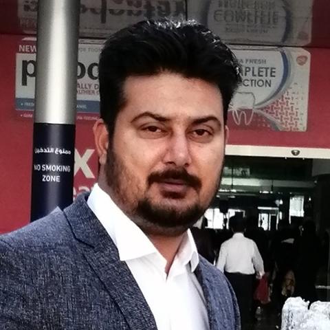 Manoj Kaushal