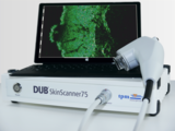 Ultraschallsystem DUB® SkinScanner75