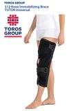 512 Knee Immobilizing Brace