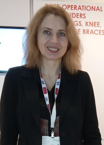 TOROS-GROUP Valentina Ditkovskaya