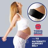 TOROS GROUP 113 Maternity support Belt