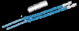 Re-Entry-Malecot-Katheter
