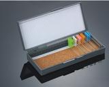 Slides Storage Box for 50 pieces Slides