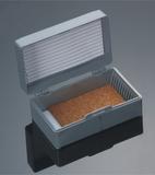 Slides Storage Box for 12 pieces Slides