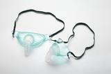 LB1510,LB1511 Tracheostomy mask