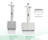 MF207 Multi Channel Pipettes