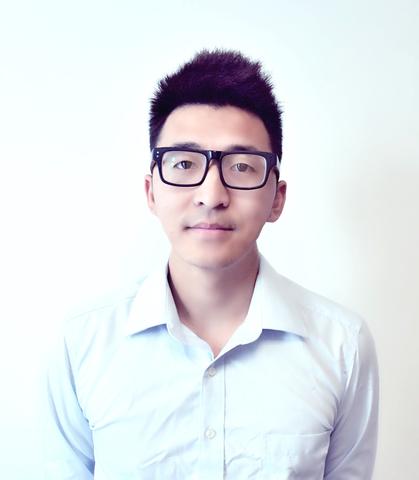 Carter Wang