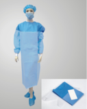 FY1610R Reinforced Surgical Gown