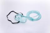 LB1110 Simple Oxygen Mask
