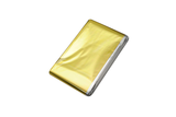 Emergency Blanket Gold/Silver