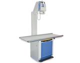 TKF-2 X-ray table (veterinary)