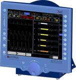 AESCULON - Hemodynamic Management - Electrical Cardiometry