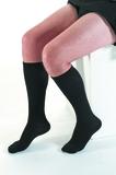 Example of KAMILA Knee-High medical stocking