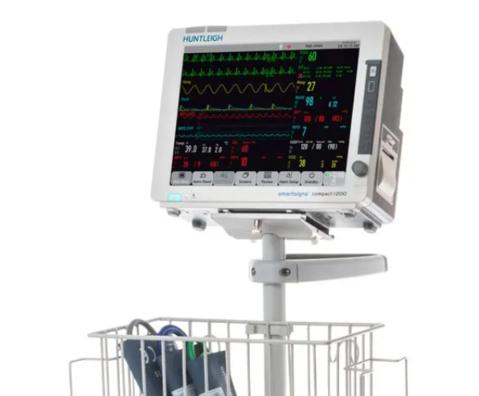 """Smartsigns Compact 1200 Patientenmonitor 12"""""""