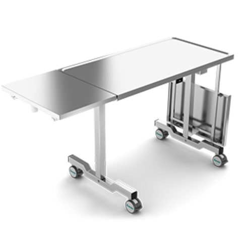 Instrument Tables